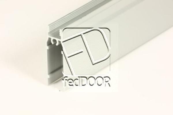Spodný profil dverí