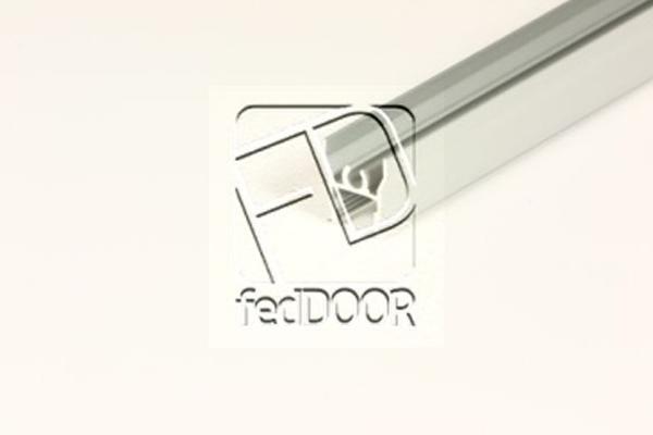 Vrchný profil dverí