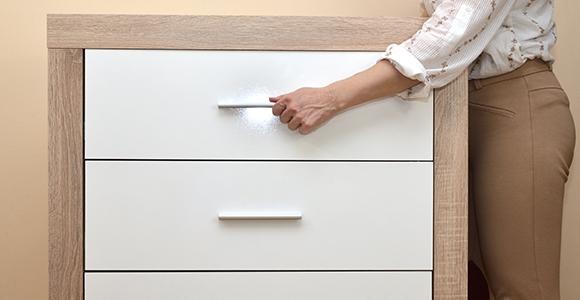 Doplnkový nábytok - komody